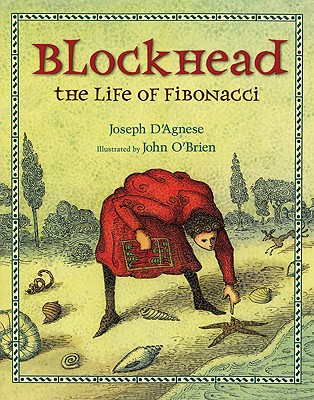 Image for Blockhead: The Life of Fibonacci