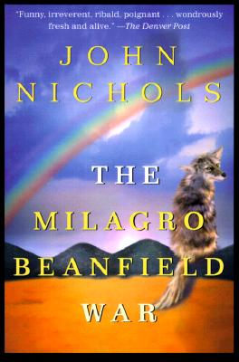 Image for MILAGRO BEANFIELD WAR