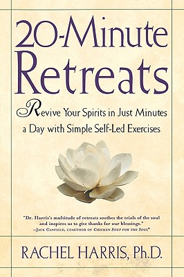 Image for 20-Minute Retreats