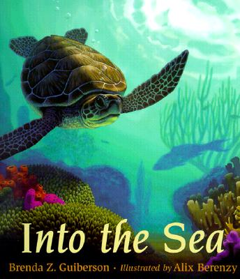 Image for Into the Sea