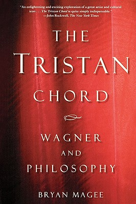 Image for The Tristan Chord: Wagner and Philosophy