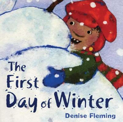 Image for First Day Of Winter