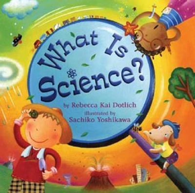 Image for What Is Science?