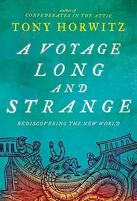 Image for A Voyage Long and Strange: Rediscovering the New World