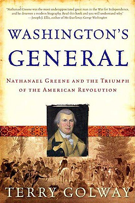 Image for Washington's General: Nathanael Greene and the Triumph of the American Revolution