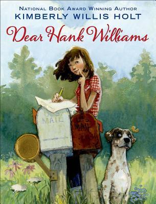 Image for Dear Hank Williams