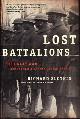 Image for Lost Battalions