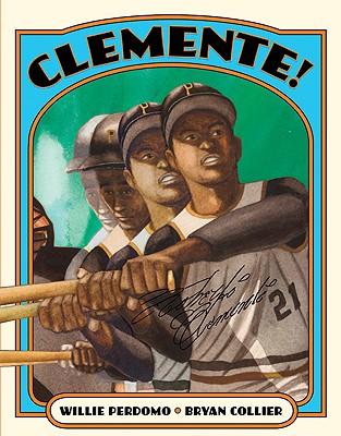 Clemente!, Perdomo, Willie