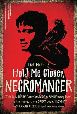 "Image for ""Hold Me Closer, Necromancer"""