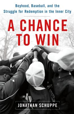 CHANCE TO WIN, JONATHAN SCHUPPE