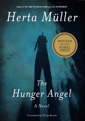 Image for The Hunger Angel: A Novel **SIGNED 2X, 1st U.S. Edition /1st Printing + Photo**