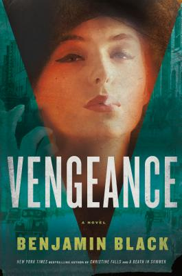 Image for Vengeance: A Novel (Quirke series #5)