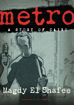 Image for Metro: a Story of Cairo