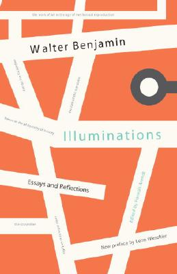 Image for ILLUMINATIONS ESSAYS AND REFLECTIONS
