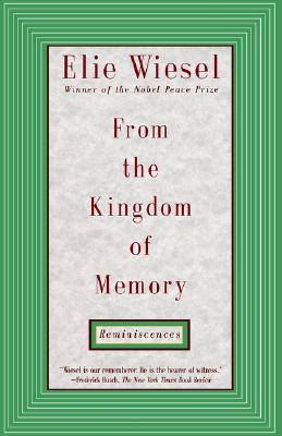 Image for From the Kingdom of Memory: Reminiscences