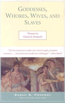 Image for Goddesses, Whores, Wives, and Slaves Women in Classical Antiquity