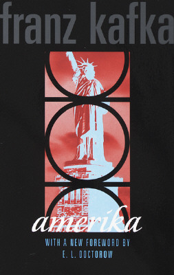 Image for Amerika