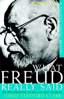 Image for What Freud Really Said
