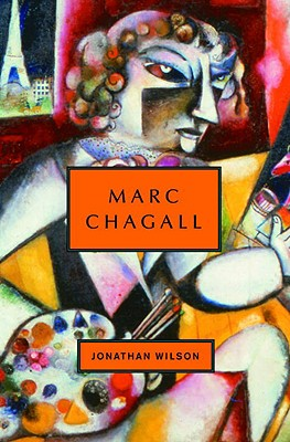 Image for Marc Chagall (Jewish Encounters)