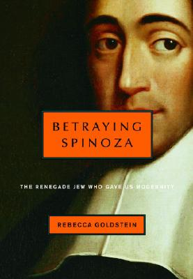 Betraying Spinoza, REBECCA GOLDSTEIN