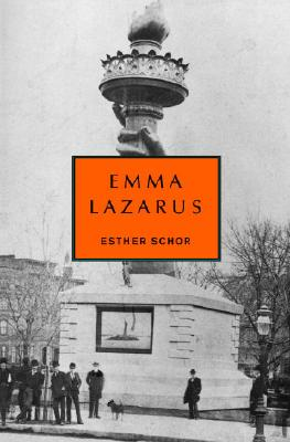 Image for Emma Lazarus (Jewish Encounters Series)