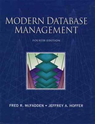 Image for Modern Database Management