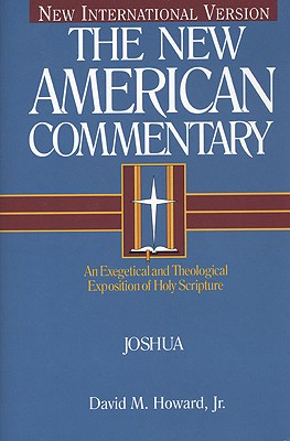 Image for NAC Joshua (New American Commentary)