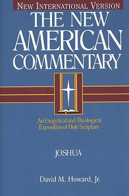 NAC Joshua (New American Commentary), David  M. Howard