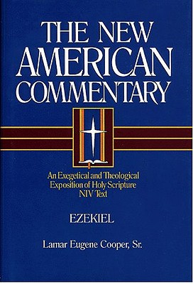 Image for NAC Ezekiel (New American Commentary)