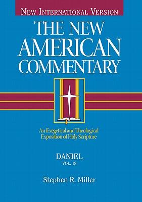 NAC Daniel (18), Stephen R. Miller