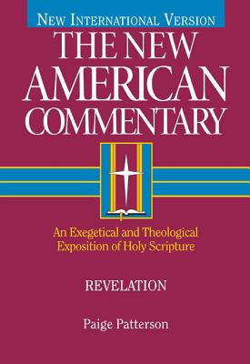NAC Revelation: The New American Commentary, L. Paige Patterson
