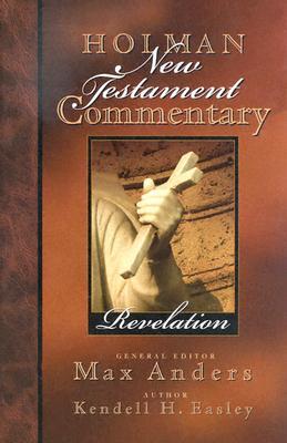 Image for Revelation (Holman New Testament Commentary)