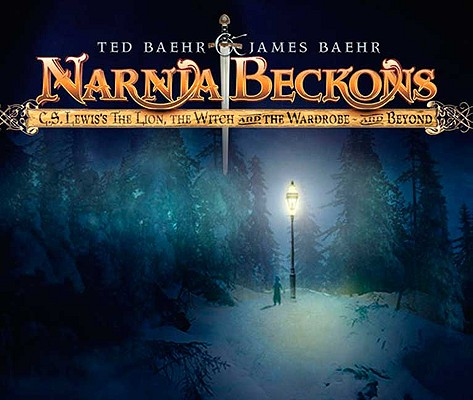 Image for Narnia Becksons: C.S. Lewis's The Lion, the Witch and the Wardrobe and Beyond