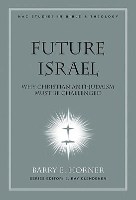 Image for Future Israel: Why Christian Anti-Judaism Must Be Challenged (New American Commentary Studies in Bible and Theology)