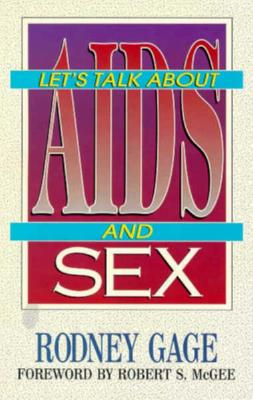 Image for Let's Talk About AIDS And Sex