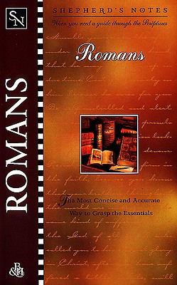 Image for Romans (Shepherd's Notes)