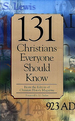 Image for 131 Christians Everyone Should Know (Holman Reference)