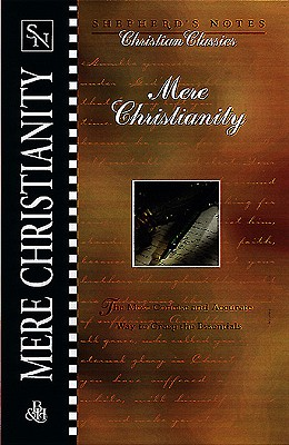 Image for C.S. Lewiss Mere Christianity
