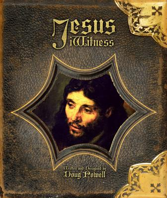 Image for Jesus iWitness