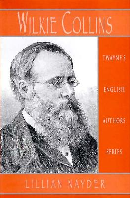Image for English Authors Series - Wilkie Collins