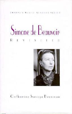 Image for Simone de Beauvoir Revisited (World Authors Series)