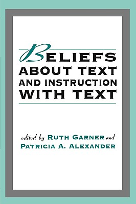 Image for Beliefs About Text and Instruction With Text
