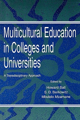 Image for Multicultural Education in Colleges and Universities