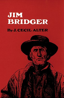 Jim Bridger, Alter, J. Cecil