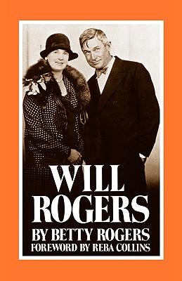Image for Will Rogers: His Wife's Story