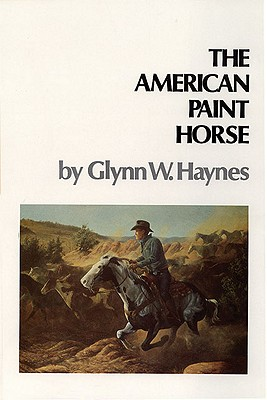 Image for The American Paint Horse