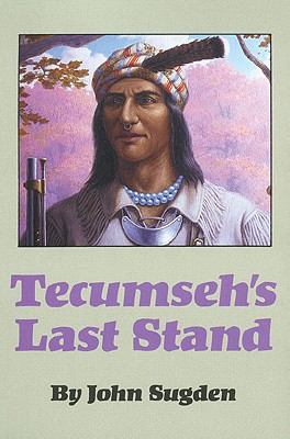 Image for Tecumseh's Last Stand