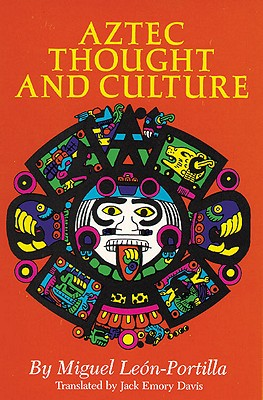 Image for Aztec Thought and Culture
