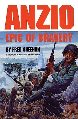 Image for Anzio: Epic of Bravery