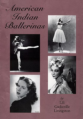 Image for American Indian Ballerinas